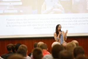 1609-95 0126 1609-95 Founder's Conference MSM Founders Conference - Big Idea Pitch September 29, 2016 Photo by Savanna Sorensen/BYU © BYU PHOTO 2016 All Rights Reserved photo@byu.edu (801)422-7322